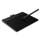 Wacom Intuos Photo - Pen & Touch Tablet - Small (Black)
