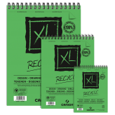 Canson XL Recycle Croquera 160 Gsm (Disponible en 3 medidas)