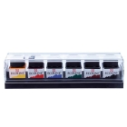 Royal Talens Ecoline Set 6 colores Acuarela Liquida 30ml