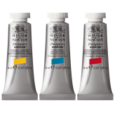 Winsor & Newton Designers Gouache (82 Colores Disponibles)