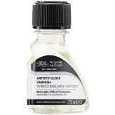 Winsor & Newton Artists Barniz Brillante