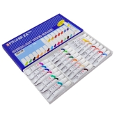 Sakura Mat Water Colors Acuarelas de 5ml - Set de 24 Colores