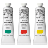 Winsor & Newton Artists Óleo 37ml (116 Colores Disponibles)