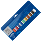 Winsor & Newton Cotman Set de 12 Tubos - 8ml