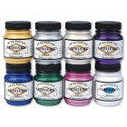 Jacquard Lumiere (Pintura Acrílica) - 66ml (Set de 8 Colores)
