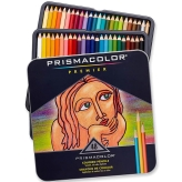 Prismacolor Premier Soft Core (Lapices de Colores) - Set de 48