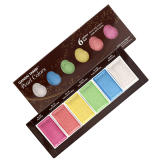 Kuretake Gansai Tambi Pearl Colors - Set de 6 Colores