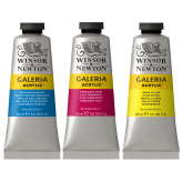 Winsor & Newton Galeria Acrilico 60ml (57 Colores)