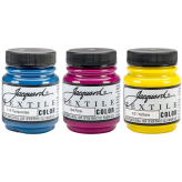 Jacquard Textile Color (Pintura Acrílica) 66 ml - Disponible en 39 Colores