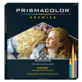 Prismacolor Premier Verithin - Set de 24 lápices