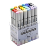 Copic Sketch Set de 24 (Manga)