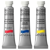 Winsor & Newton Acuarela Profesional 5ml (96 Colores Disponibles)