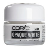Copic Opaque White (30 ml)