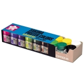 Sakura Poster Color 30ml - Set de 12 Colores