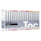 Copic Sketch Set de 72 - C