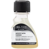 Winsor & Newton Artists Barniz Satinado